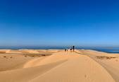 Yogaretreat mit Trekking in Marokko und Yoga in der Sahara